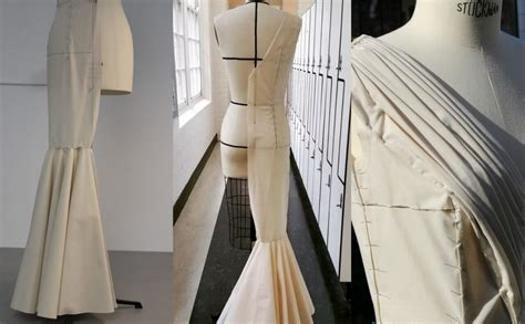 draping courses draping video course online masterclass haute couture