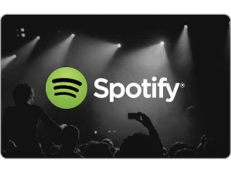 Purchase Spotify Gift Card - buy spotify gift card subscription