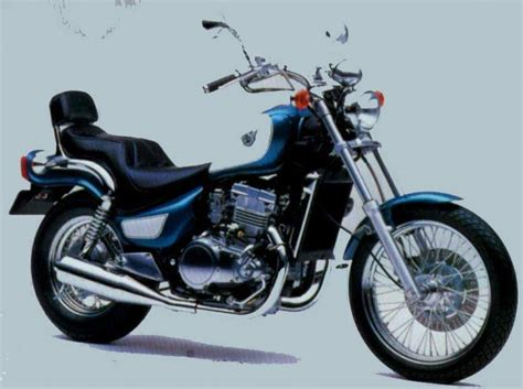 Kawasaki En500 by 1999 Kawasaki En500 Moto Zombdrive
