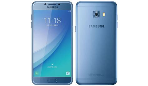 samsung galaxy c5 pro now up for pre order in china