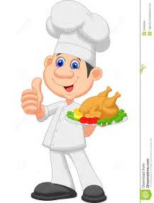 us map chef holding chicken fumetto cuoco unico con il pollo arrostito immagine