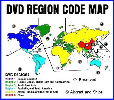us area code for dvd dvd player region code removal hacks codes for universal