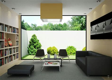 interior of modern homes rumah rumah minimalis modern homes interior decoration