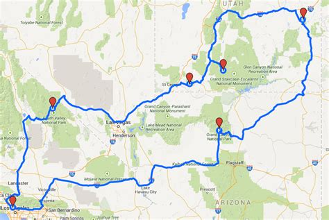 make trip map plan a road trip with maps engine
