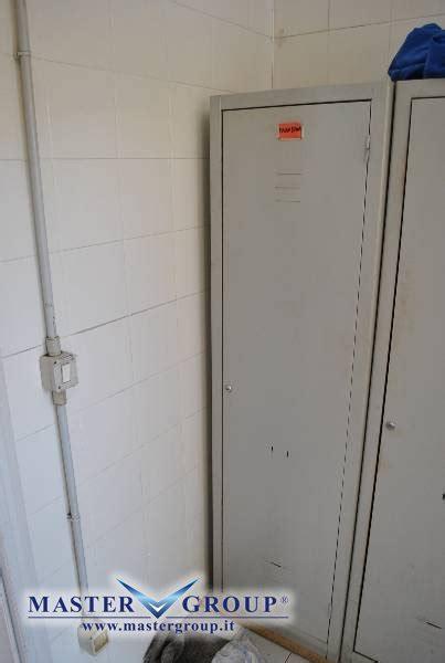 armadietto spogliatoio usato scheda tecnica varie arredo officina armadietto