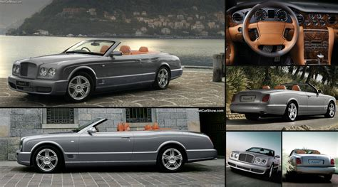 2009 bentley azure bentley azure t 2009 pictures information specs