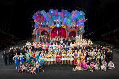 Disney Circus last ringling bros circus will be live streamed on