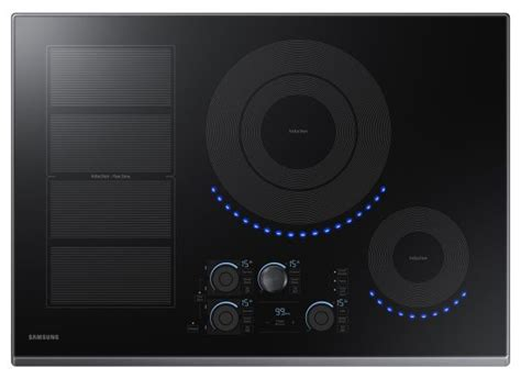 Consumer Reports Induction Cooktop - samsung nz30k7880ug aa cooktop consumer reports