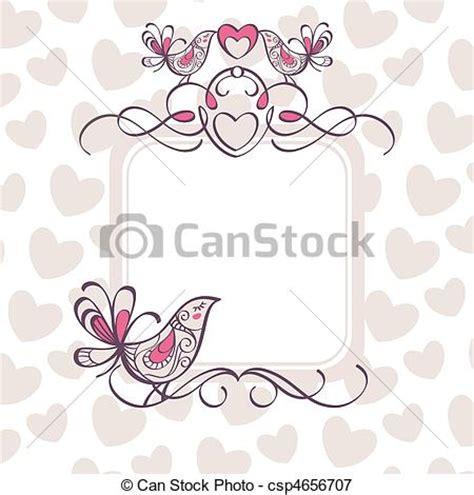 cornice matrimonio cornice matrimonio cuori cornice uccelli matrimonio