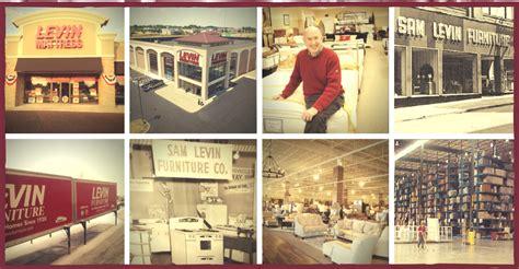 levin furniture careers