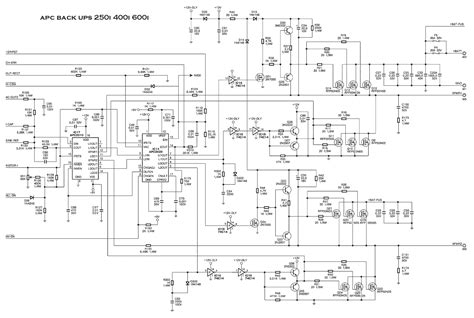 apc ups schematic diagrams atmega32 avr
