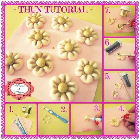 fiori con pasta di zucchero tecnica oltre 25 fantastiche idee su pasta di zucchero fiori su