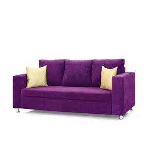 buy comfort classic valencia sofa set purple