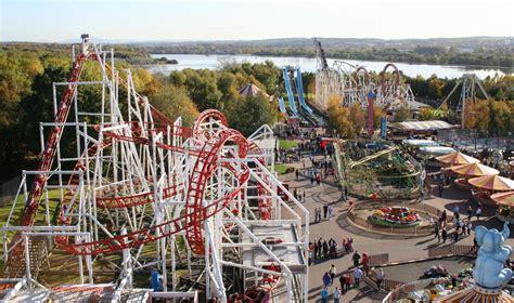 theme park jobs uk m d s theme park jo donaldson miss goose flickr