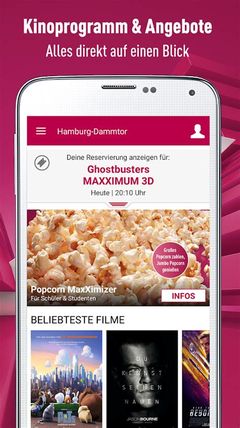 cinemaxx app store cinemaxx kinoprogramm android apps on google play