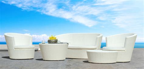 pvc wicker patio furniture buy wholesale pvc patio furniture from china pvc