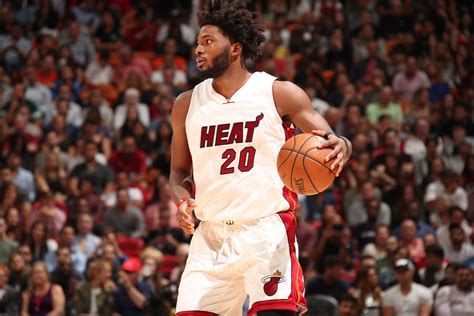 And Heat Up Miami by Breaking The Miami Heat S Options At Small Forward