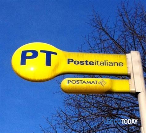 posta web cud inps poste italiane