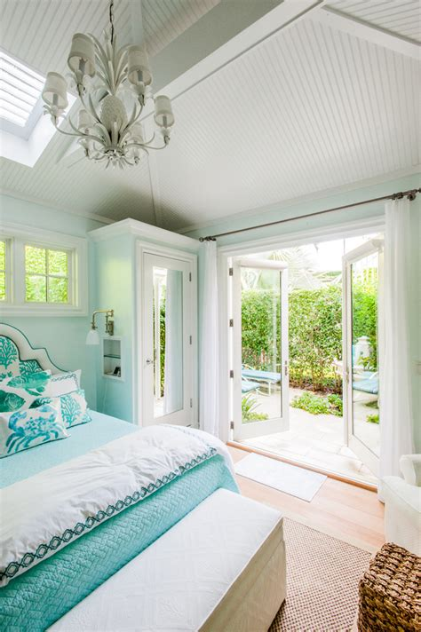 sciame homes house  turquoise