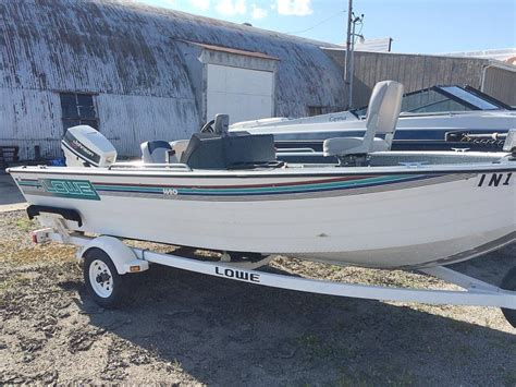 g3 boats for sale in indiana lowe 1620 boats for sale in indiana