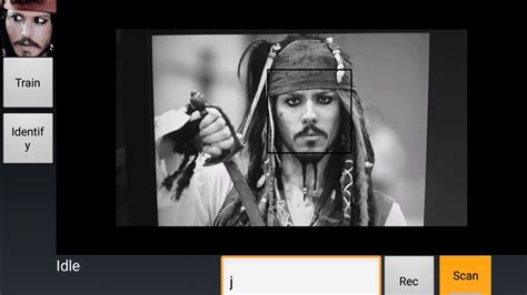 pattern recognition android opencv video android opencv face detection and recognition