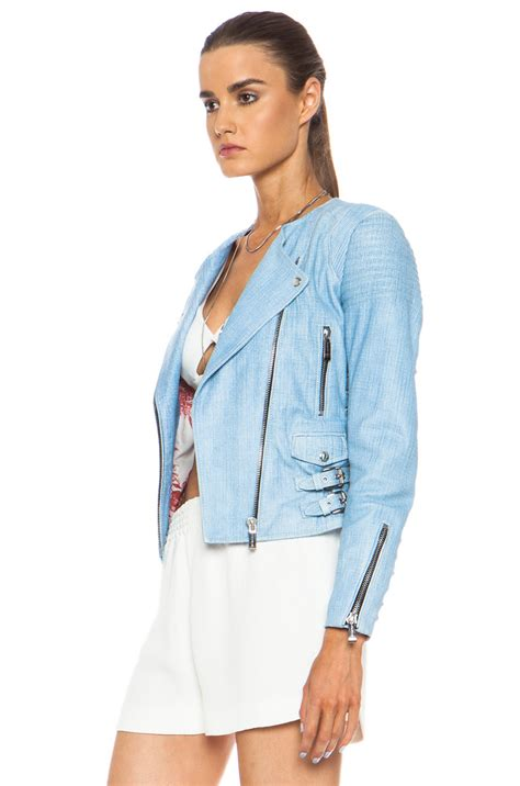 light leather jacket womens baby blue leather jacket womens cairoamani com