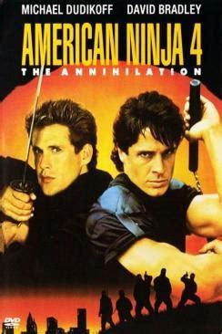 american 4 the annihilation 1990 american 4 the annihilation 1990 torrent