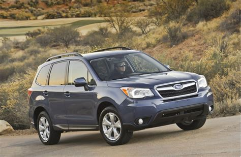 subaru forester 2015 2015 subaru forester pictures photos gallery motorauthority