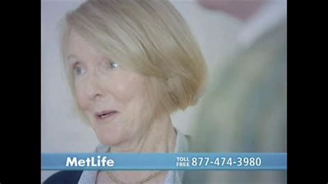 metlife tv commercial guaranteed acceptance ispot metlife guaranteed acceptance life insurance tv spot