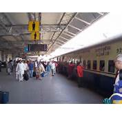 Fascinating Facts About The Indian Railway System