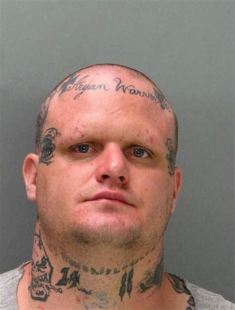 stupidest tattoos the most stupid tattoos 41 pics really bad