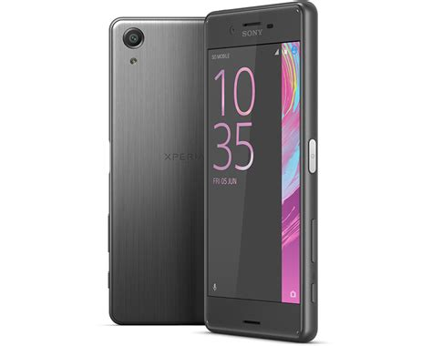sony xperia x performance the awesomer
