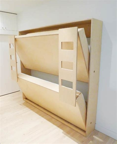small bunk bed fold away bunk beds for tiny homes tiny house pins