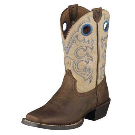 children s cowboy boots cowboy boots size 4 ebay