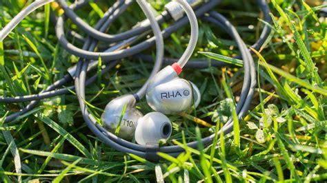 Rha T10i In Ear Headset rha t10i high end in ear kopfh 246 rer im test techtest