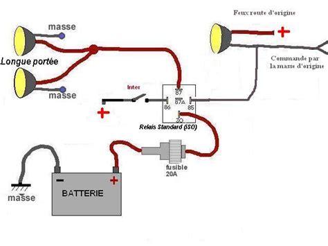 8 cibie driving lights wiring diagram schema phare