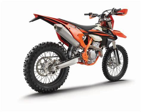 Ktm Motorrad Neuheiten 2019 by Ktm Exc Modelle 2019