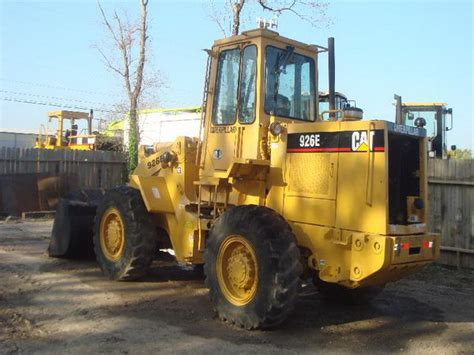 Caterpillar Wheel Loader 926e cat wheel loader 926e cat 926e for rent used cat 926e