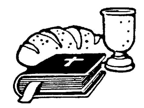 Imagenes Catolicas En Blanco Y Negro | cliparts de eucaristia en escala de grises o blanco y