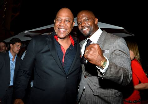 terry crews zootopia tommy lister photos photos premiere of lionsgate films