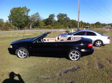 volvo c70 convertible used used 1999 volvo c70 convertible