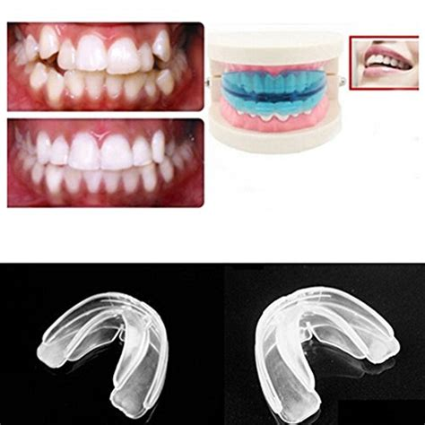 useful orthodontic teeth system for a