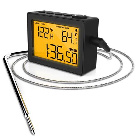 Termometer Oven Digital digital thermometer 30cm termometer digital