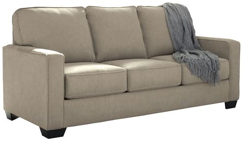 zeb full sofa sleeper zeb quartz full sofa sleeper 3590236 ashley