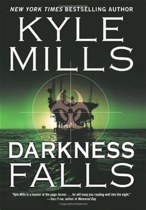 darkness falling andromedan book two books darkness falls beamon 5 by kyle mills reviews