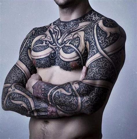 tato legan keren 17 gambar tato tribal terbaik tahun 2017 gambar tips