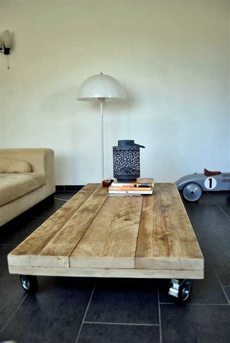 wood living room table a wooden coffee table in the living room adds warmth and