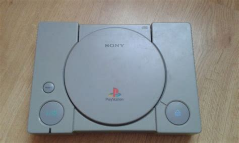 playstation 1 console for sale original ps1 console 2 controllers for sale for sale in