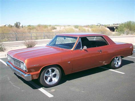 classic chevrolet cars 1964 chevrolet chevelle for sale classiccars cc 981086