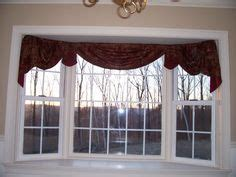 double window treatment ideas bing images 1000 bay window ideas curtains and rods on pinterest